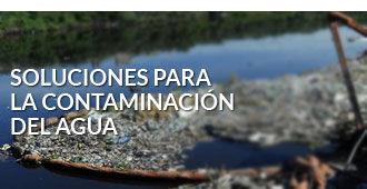 Guias e informes para la contaminación del agua