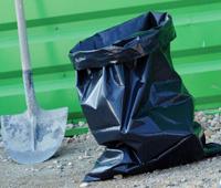 Bolsas para residuos Haleco