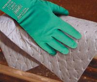 Paños absorbentes Haleco