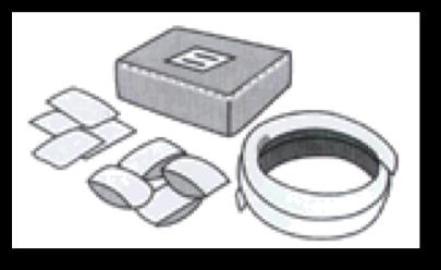 Kits de intervención Haleco
