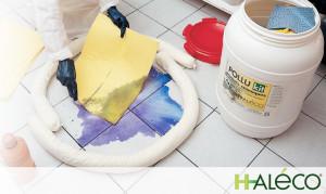 Tipos de absorbente | Haleco