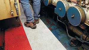 Absorbente alfombra | Haleco