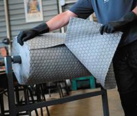Formatos de absorbente | Rollos | Haleco