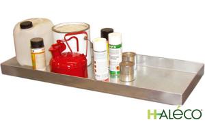 Cubetos para laboratorio | Haleco