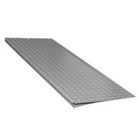 Rampas | Plataformas de trabajo de acero | Haleco