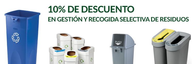 Recogida selectiva de residuos | Haleco