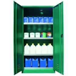Armarios de seguridad para productos fitosanitarios | Haleco