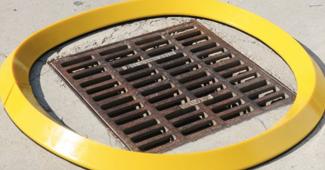 Barreras de protección | Obturación de superfície | Haleco