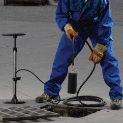 Accesorios para obturadores de superficie