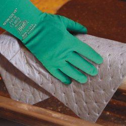Hojas absorbentes y multiformato