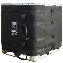 Manta para contenedores 01 | Promoción mantas para bidones y contenedores | Haleco