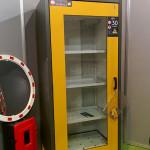 Descuento armario anti fuego 04 | Almacenamiento | Haleco