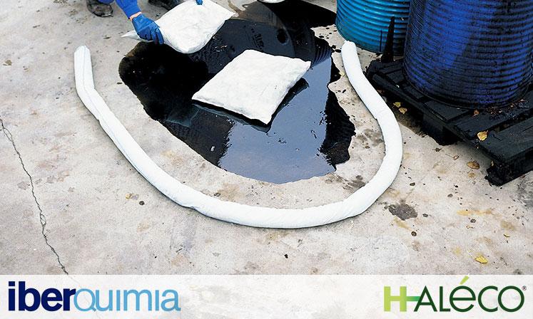 Iberquimia 2016 01 | Haleco
