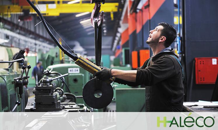 Reciclaje aceites usados 01 | Haleco Iberia