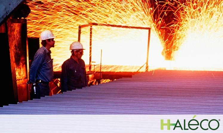 6 consejos anti incendios en la empresa 02 | Haleco