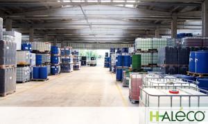Claves para organizar un armario de segurida 00 | Haleco Iberia