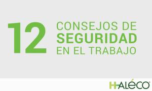 12 consejos de seguridad en el trabajo 00 | Haleco