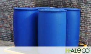 Normativa ÀQP para el almacenamiento de sustancias químicas I Haleco Iberia