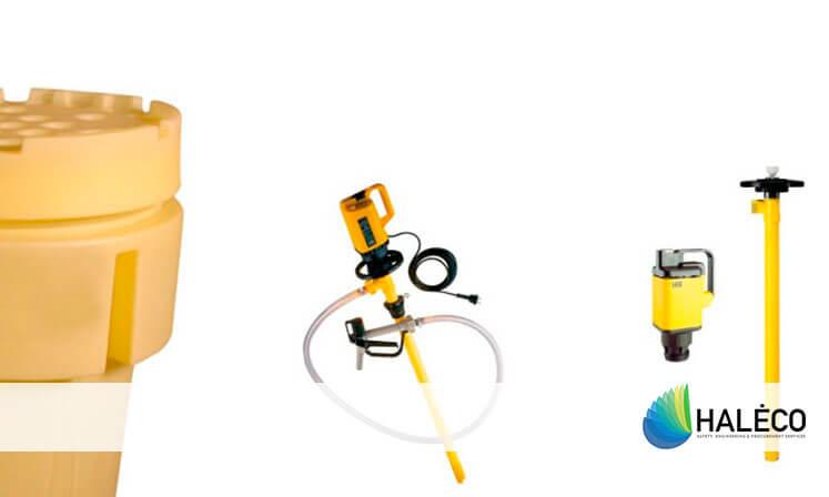Bomba de trasvase: ¿Sabes cómo elegirla?