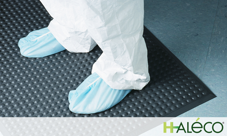 alfombras anti-fatiga