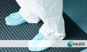 Beneficios alfombra antifatiga | Haleco