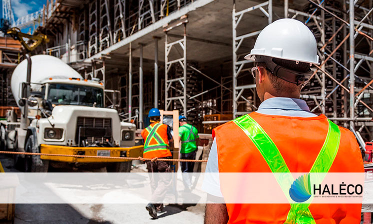 Cómo mejorar la seguridad laboral en tu empresa en 2019 | Haleco