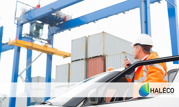 Cómo mejorar la seguridad vial de tu empresa | Haleco Iberia