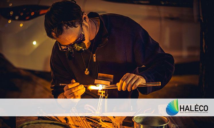 La manta ignífuga como elemento para la protección contra incendios | Haleco