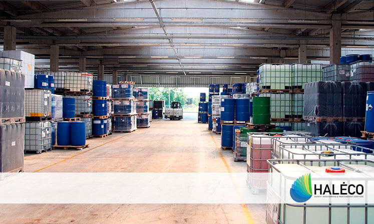 Haleco | Qué es un tanque de almacenamiento, tipos y usos