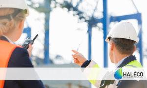 higiene y seguridad industrial en las empresas