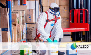 Haleco | Cómo escoger el equipo de protección individual