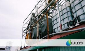contenedores ibc para liquidos peligrosos