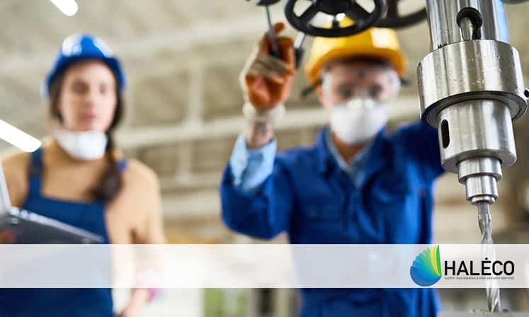 Qué son las certificaciones ISO y para qué sirven - Haleco