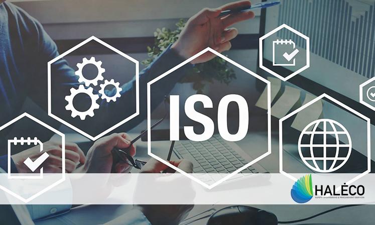 Certificados ISO: qué es y para qué sirve - Haleco