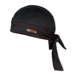 Haleco-bandana para soldador