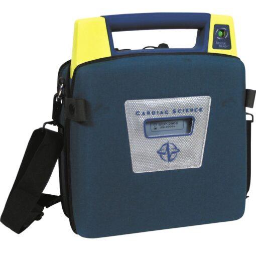 Maletín de transporte para desfibriladores PowerHeart AED G3 1
