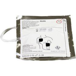 "Electrodos ""adulto"" para desfibriladores PowerHeart AED G3"