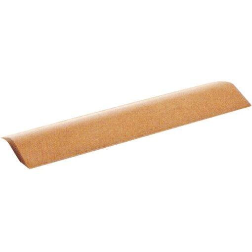 Bordillo de retención permanente recto 100 cm x 29 cm x 6 cm 1