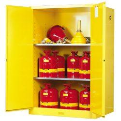 Armario de seguridad antifuego FM, 340 litros 109,2 cm x 86,4 cm x 165,1 cm