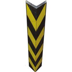Protección recta de esquina
