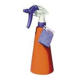 Pulverizador de mano con recipiente 0,75 L de polietileno