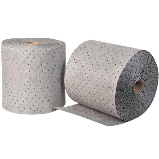 2 Rollos absorbentes universales