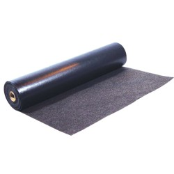 Alfombra absorbente universal de  alta resistencia con reverso impermeable. 3050 cm x 91 cm