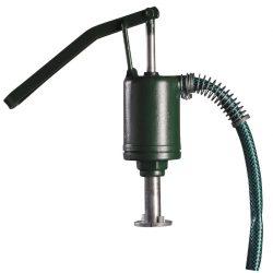 Bomba manual con palanca de hierro fundido 20 a 35 L/min