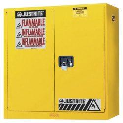 Armario de seguridad antifuego FM mural, 76 litros 109,2 cm x 30,5 cm x 111,8 cm