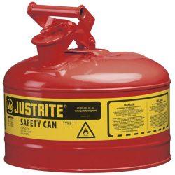 Bidón de seguridad para productos inflamables