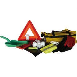 Kit ADR reglamentario con placa de obturación