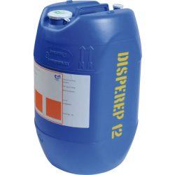 Disperep12, Dispersante de hidrocarburos biodegradable. Garrafa de 5 L
