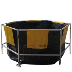 Fastank, Tanque de almacenamiento abierto. 5000 litros