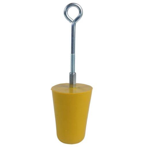 FlexiCône® Obturador cónico Ø 76 mm con anilla 1